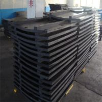 厂家直销耐磨衬板、输送机衬板、耐磨煤仓衬板、MC尼龙品质保证