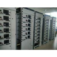 GCS型改进型低压抽屉柜壳体/配电柜厂家铭柜GCS型柜体框架