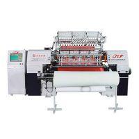 大生机电专门针对制衣厂开发的电脑绗缝机