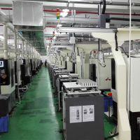 江苏常州车床机械手多少钱-CNC机器人产线规划