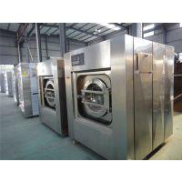 100公斤全自动工业洗衣机生产厂家,承德宾馆洗衣机厂家,海杰单桶100kg洗脱两用机