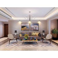 装修时会优先考虑客厅的装修方案,新房装修中装修客厅用什么颜色好?