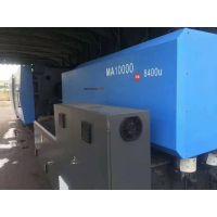 海天注塑机MA1000吨原装伺服低价转让
