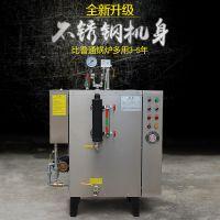 供应48千瓦全自动节能蒸汽发生器厂家