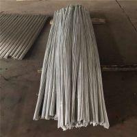 联利专业生产镀锌打包丝 圆形镀锌切断丝 大棚弓子线