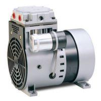 玉门小型无油活塞式真空泵JP-140V活塞式无油真空泵 高效真空泵包邮正品