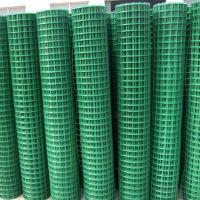 忻州养鸡专用包塑荷兰网——1.5米、1.8米高圈地围栏网一诺现货供应