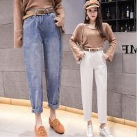 时尚女装裤子清仓低价牛仔裤便宜尾货牛仔裤杂款牛仔短裤批发