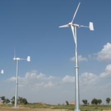 新疆晟成小型家用风力发电机10kw风光互补系统风能发电机
