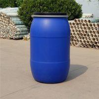 供应山东新佳220公斤塑料桶220公斤HDPE化工桶