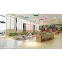 常州溧阳市企业展厅改造提升设计、常州展厅设计,就选辰信公司
