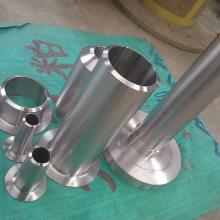 供应耐压力HG/T3651-99钛合金翻边 钛合金弯头 法兰钛合金采购就找九铭特钢为您省心