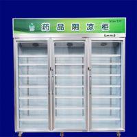鄂州药品凉柜 冷藏柜冰柜 双温冷冻冷藏厨房柜实惠