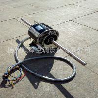 YSK100-40-4 12轴风机盘管电机 风机盘管专用电机 中央空调电机