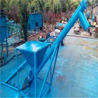 螺旋提升机代理固定型 渭南LS螺旋输送机原理专业制作