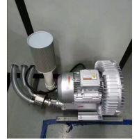 广西南宁电器设备生产用2HB7310-AH07优昂高压气泵,防爆高压鼓风机