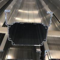 南京铝材厂长期供应物流仓储设备铝合金型材配件开模定制价格优惠