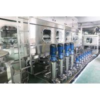 广州桶装水灌装机设备