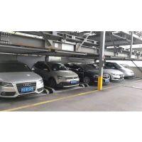 新疆多层机械立体停车设备厂家提供升降横移式停车设备