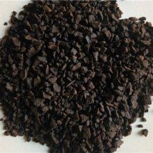 水处理用泰诚锰砂滤料除铁除锰