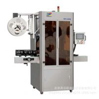 全自动收缩膜套标机SPC-250B型套标机易佰联厂家直销