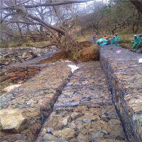 云南堤坝防护河道治理格宾网厂家-石笼网铅丝笼