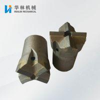 低价供应矿用40十字风钻头 50十字合金钻头 60十字合金钻头