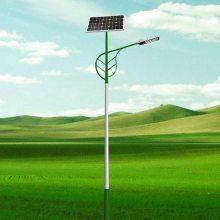 新农村道路建设太阳能LED路灯生产厂家