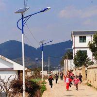 6米30W太阳能路灯详细报价