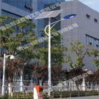 供青海玉树新农村路灯和格尔木太阳能路灯