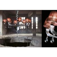 VINTAGE灯具意大利古典风格巴洛克灯客厅吊灯卧室落地灯