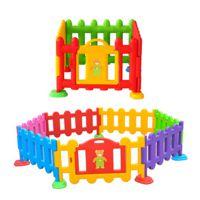 儿童玩具护栏生产设备通佳TJ-HB100L/SP全自动吹塑机通佳护栏机器