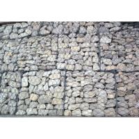 河北石笼网厂 生产护坡雷诺护垫 高尔凡石笼网箱价格