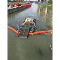 水上塑料拦污浮筒 警示船只塑料浮筒