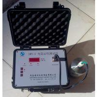 钻井液电稳定性测定仪DWY-2泥浆电稳定性测试仪价格青岛森欣