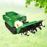 驰航开沟施肥回填机价位 新型果园施肥开沟机 田园管理机