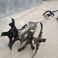 四冲程汽油动力割草机 侧挂式稻田收割机 背负式割灌机