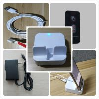 手机防盗器,平板展示防盗,EAL136独立手机平板电脑充电防盗器