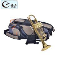乐器包降B小号软包加厚随行包便携包可背可提防水防摔防震包邮