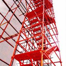 供应深基坑梯笼游泳池施工梯笼安全梯笼生产厂商
