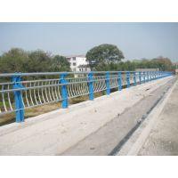 青海世腾桥梁护栏生产厂家供应景区桥梁护栏不锈钢复合管围栏