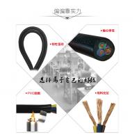 HOPE-01CCC认证源头电源线厂家 电源线分类及用途