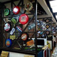 美式复古啤酒瓶盖铁皮画酒吧餐厅个性创意壁挂网咖墙面装饰品挂件