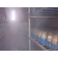 冷库气调库专用提高湿度喷雾设备嘉兴生产
