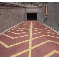 菏泽环氧止滑车道专用地坪 环保防滑树脂材料 亚斯特
