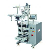 SF-800F立式粉剂包装机 抹茶粉包装机