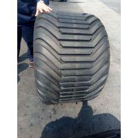 捆草机车 卷包机车 400/60-15.5超宽轮胎 正品三包轮胎 钢圈