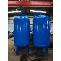 石家庄博谊环保胶囊式膨胀罐压力容器厂家制造Φ600