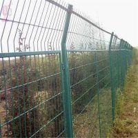 双边丝护栏用途 建筑工地围网 养殖用的围网