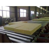 钢丝网岩棉复合板现货 高效保温岩棉复合板TH43